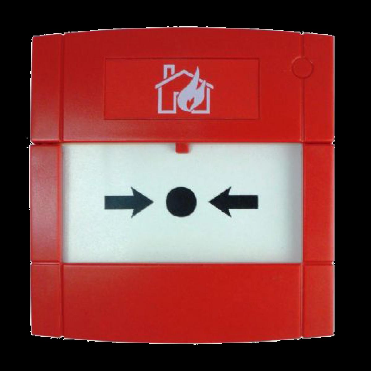Извещатель пожарный ручной адресный ипра схема