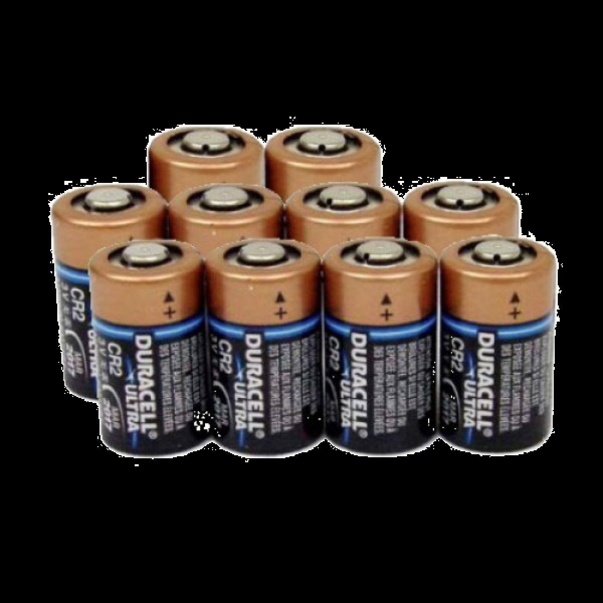 ZOLL AED Plus Lithium Batterijen 3 volt | RH Brandbeveiliging