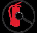 Brandslanghaspel Controle