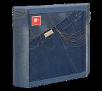 Brandslanghaspelkast Model Jeans