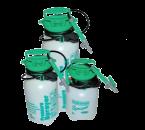 Drukspuit 1 liter met impregneermiddel