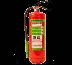 Sproeischuimblusser 6 liter ECO