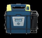 Wandrek Cardiac Science Powerheart G3 AED
