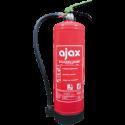 Ajax Schuimblusser 6 liter ECO S6E-C