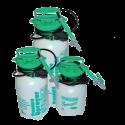 Drukspuit 8 liter met impregneermiddel