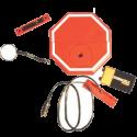 Jonesco Alarm Kit