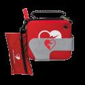 Muurbeugel voor Philips Heartstart FRx en HS1 AED's