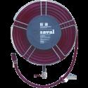 Saval Brandslanghaspel 30 meter Deco S