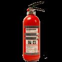 Auto brandblusser schuimblusser 2 liter vorstvrij