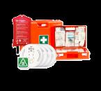Brandpreventie Pakket voor thuis type C