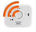 FireAngel CO koolmonoxide melder W2-CO-10X