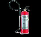 Saval Vetblusser 6 liter F6C
