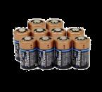 ZOLL AED Plus Lithium Batterijen 3 volt